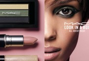 Look in a Box, les kits de maquillage de MAC