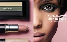 Look in a Box, les kits de maquillage de MAC