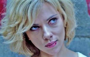 Lien permanent vers «Lucy », un film en demi-teinte avec une Scarlet à 200%