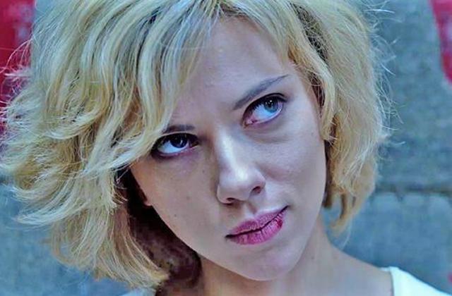 «Lucy », un film en demi-teinte avec une Scarlet à 200%