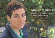 Lien permanent vers Maryam Mirzakhani, première femme à recevoir la médaille Fields