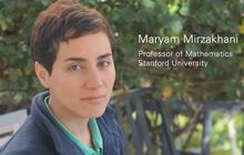 Maryam Mirzakhani, première femme à recevoir la médaille Fields