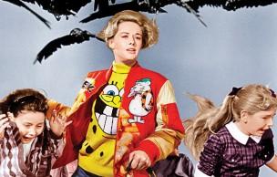 Lien permanent vers Les tendances mode 2014 s'invitent dans des classiques du cinéma