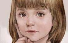 Le morphing d'une femme en speed-painting, la vidéo bluffante du jour