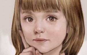 Lien permanent vers Le morphing d'une femme en speed-painting, la vidéo bluffante du jour