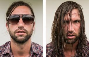 Lien permanent vers Les musiciens du Warped Tour avant et après leur show