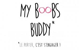 Lien permanent vers My Boobs Buddy lutte (toujours) contre le cancer du sein