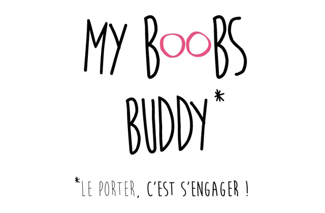 My Boobs Buddy lutte (toujours) contre le cancer du sein