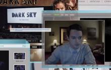 « Open Windows », avec Elijah Wood en fan de Sasha Grey, a son trailer