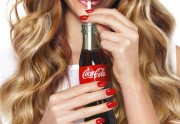 OPI et The Coca-Cola Company lancent une collection de vernis