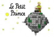 Le Petit Prince... en LEGO ?
