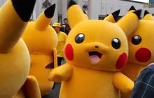 Pikachu envahit (à nouveau) le Japon