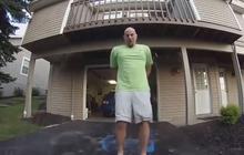Les pires fails du Ice Bucket Challenge compilés en vidéo