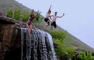 Lien permanent vers Pool Master : les piscines les plus folles au monde