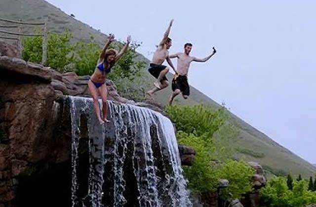 Pool Master : les piscines les plus folles au monde