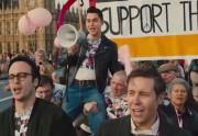 Lien permanent vers Pride, un film sur un combat contre l'homophobie au...