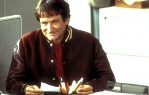 Lien permanent vers Robin Williams, le bon Génie de notre enfance