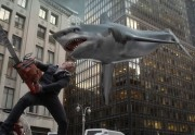 Lien permanent vers Sharknado : The Second One, toujours plus haut,...
