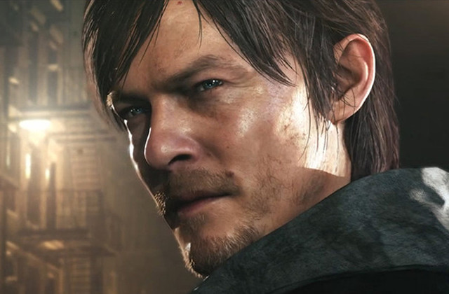 Silent Hills a son premier trailer !