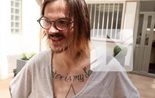 Lien permanent vers Street Tattoos — Alex, ou l'hiver sur la Terre du Milieu