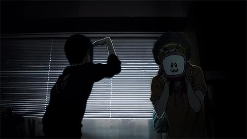 Terror in Resonance, l'anime de l'été 2014