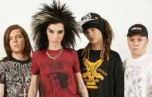Tokio Hotel sort un nouveau clip!