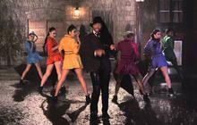 «Twerking in the Rain », ou le glamour version bootyshake