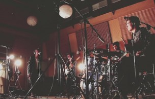 Lien permanent vers Two Bunnies in Love – Session exclu en studio