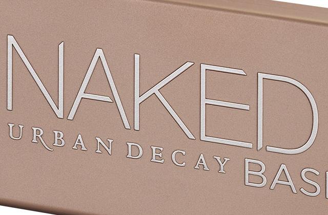 Naked 2 Basics : Urban Decay sort une nouvelle palette Naked !
