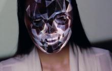 Le face-tracking s'associe au mapping vidéo pour un résultat fantastique