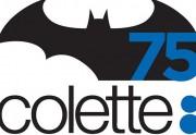 Lien permanent vers Batman à l'honneur chez Colette pour ses 75 ans