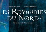Lien permanent vers «À la Croisée des Mondes » a son adaptation en BD