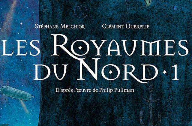 «À la Croisée des Mondes » a son adaptation en BD