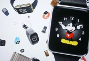 Apple Watch, la nouvelle montre connectée
