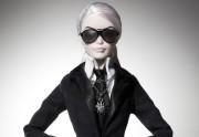 Lien permanent vers La Barbie Lagerfeld débarque — WTF Mode