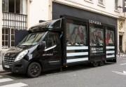 Les Beauty Class de Sephora font le tour des campus de France