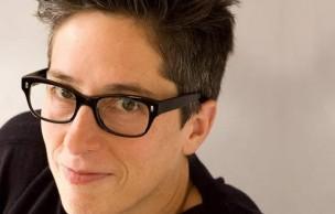 Lien permanent vers Alison Bechdel récompensée par le Mac Arthur Genius Grant