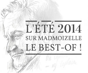 Best-of de l'été 2014