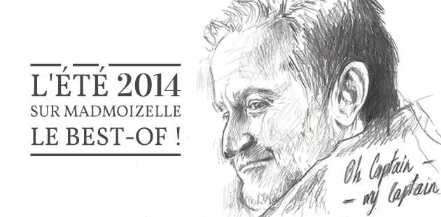L'été 2014 sur madmoiZelle — Le Best-Of!