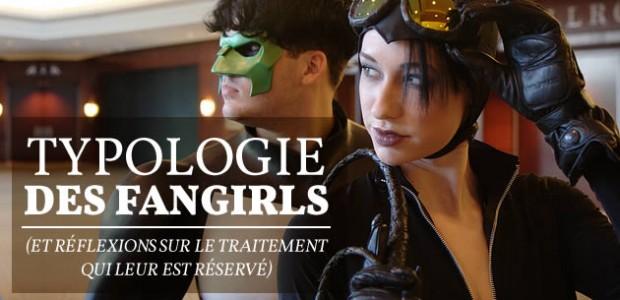 Typologie des fangirls (et réflexions sur le traitement qui leur est réservé)