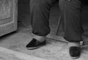 Bound Feet, un reportage sur les dernières Chinoises aux pieds bandés