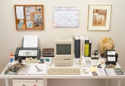 L'évolution des bureaux en 35 ans