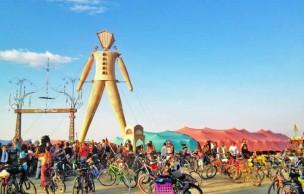 Lien permanent vers J'ai testé pour vous… le festival Burning Man