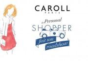 Lien permanent vers Caroll te fait rencontrer ses «personal shoppers »...