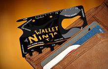 La carte couteau suisse, un accessoire magique