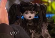 Lien permanent vers Channing Tatum terrorisé par… des poupées en porcelaines