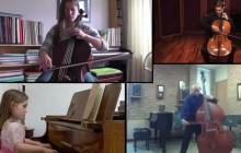 Une chanson créée à partir de plein de chansons sur YouTube