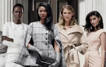 «Scandal » inspire une collection chez The Limited