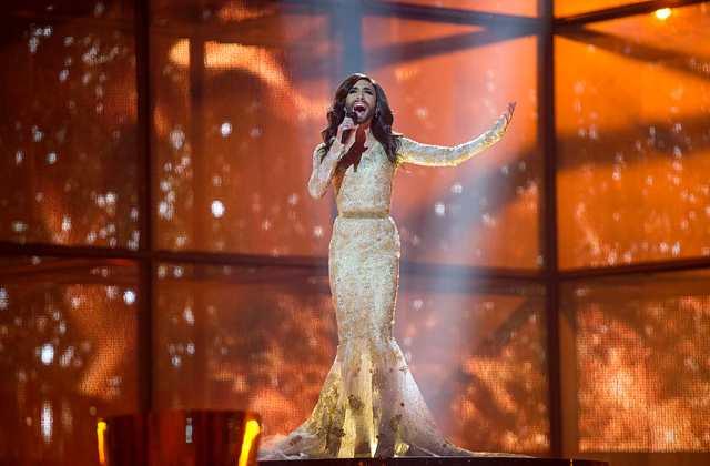 Conchita Wurst chantera le 8 octobre… au Parlement Européen