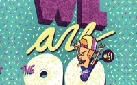 5×2 places à gagner pour la We Are The 90′s du vendredi 12 septembre 2014 !